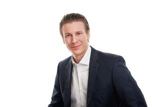 Avaloq Senior Manager Rogenmoser stösst als neuer COO zu MoneyPark