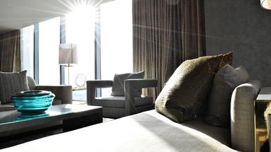Sharing Economy als Konkurrenz für die Zürcher Hotellerie?