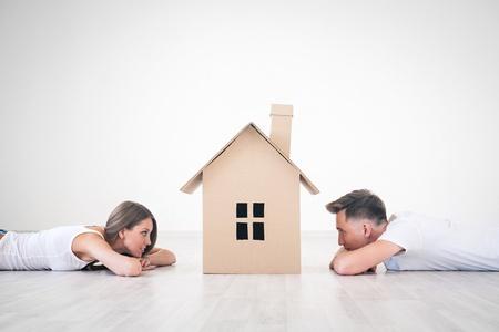 Die 10 grössten Fehler beim Hauskauf