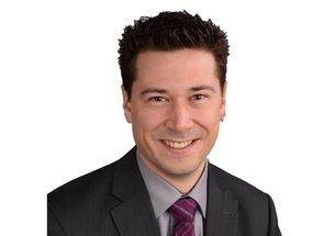 Beat Eberle übernimmt die Leitung der MoneyPark-Filiale in Bern