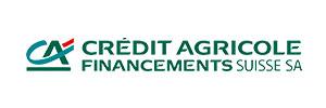 Crédit Agricole Financements Bâle