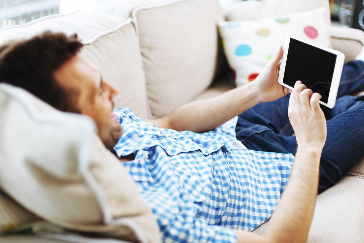 etf anleger sind zufriedenere anleger moneypark ag. Black Bedroom Furniture Sets. Home Design Ideas