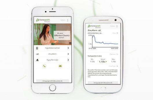 MoneyPark App