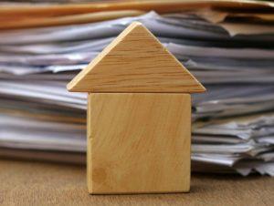 Hauskauf Dokumente