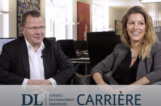 Le Témoignage de Pascal Bourgoin, Conseiller chez DL