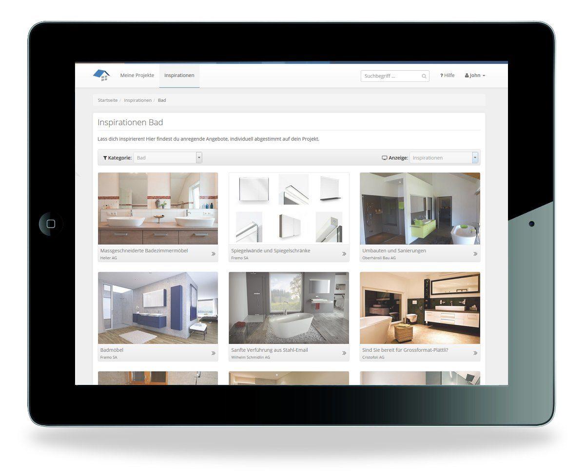 ein digitaler helfer f r private bauherren moneypark ag. Black Bedroom Furniture Sets. Home Design Ideas