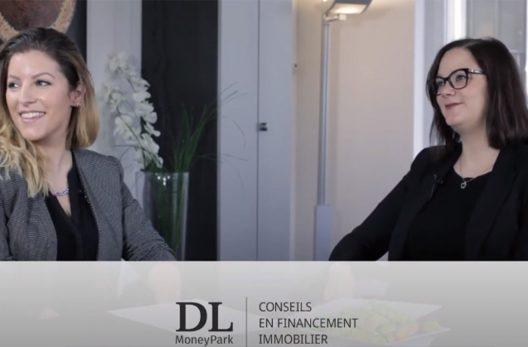 Le Témoignage de Barbara Widmer-Piguet, Conseillère chez DL MoneyPark