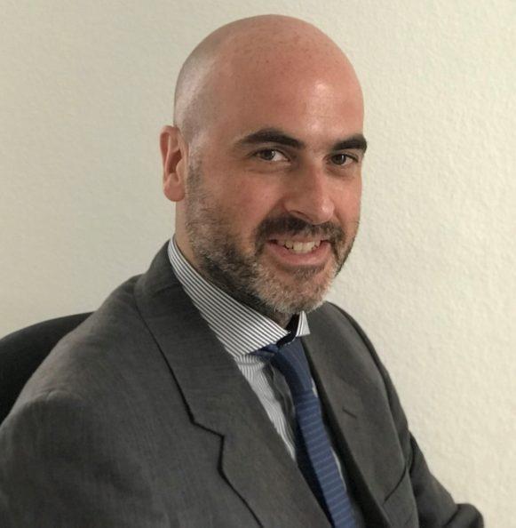 Andrea Erba verstärkt MoneyPark-Team in Lugano