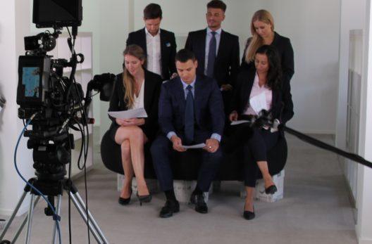 Karriere bei MoneyPark – 5 häufig gestellte Fragen