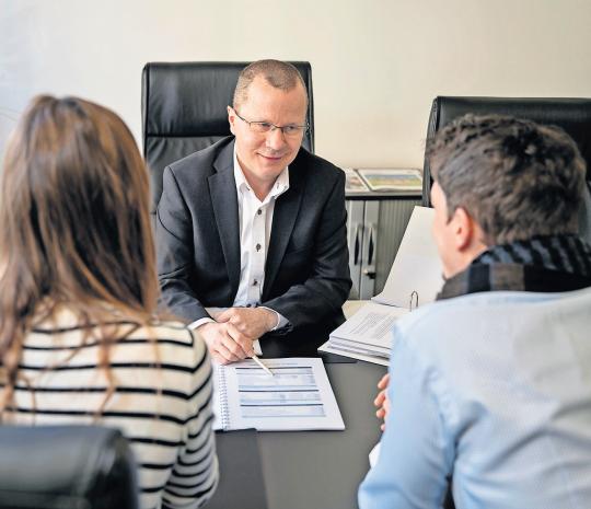 Que fait un conseiller en financement immobilier ?