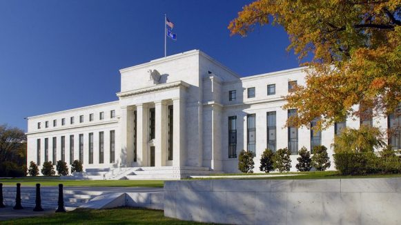 Fed beschliesst Senkung des Leitzinses um 0.25 Prozent