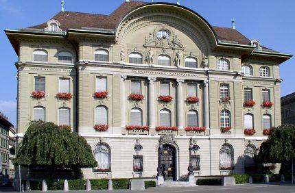 Schweizerische Nationalbank Bern 1