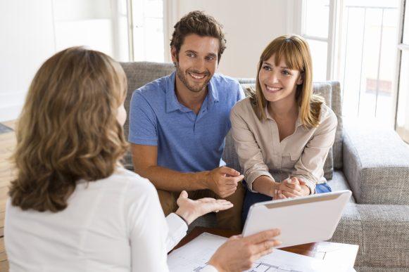 Hypothek: bei einer Bank, Versicherung oder Pensionskasse?