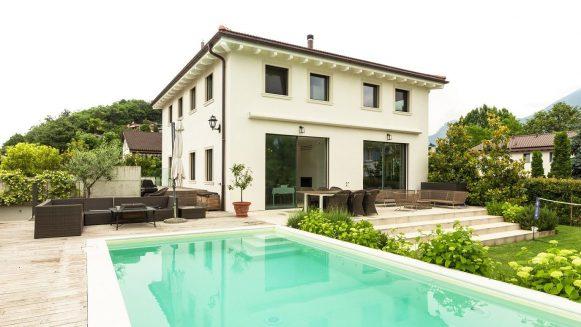 Verkauf des Eigenheims – auch mit Hypothek möglich