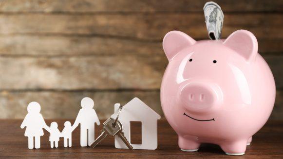 Pensionskasse: die günstige Alternative zur Bank-Hypothek