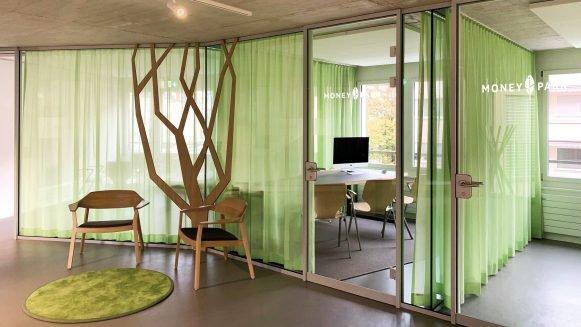 MoneyPark eröffnet neue Filiale in Zürich Oerlikon