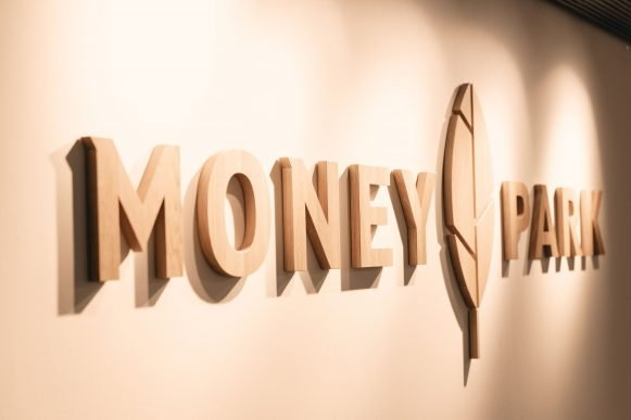 Logo moneypark