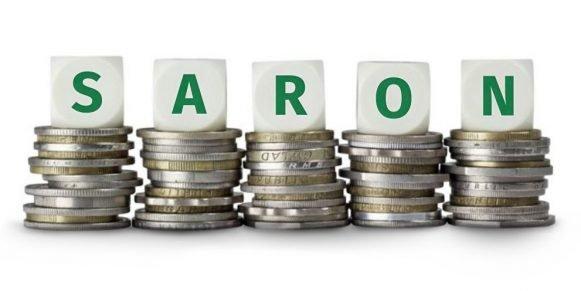 Les hypothèques SARON arrivent !