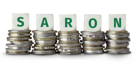 Die SARON-Hypotheken kommen