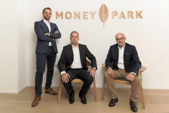 MoneyPark wächst in Chur