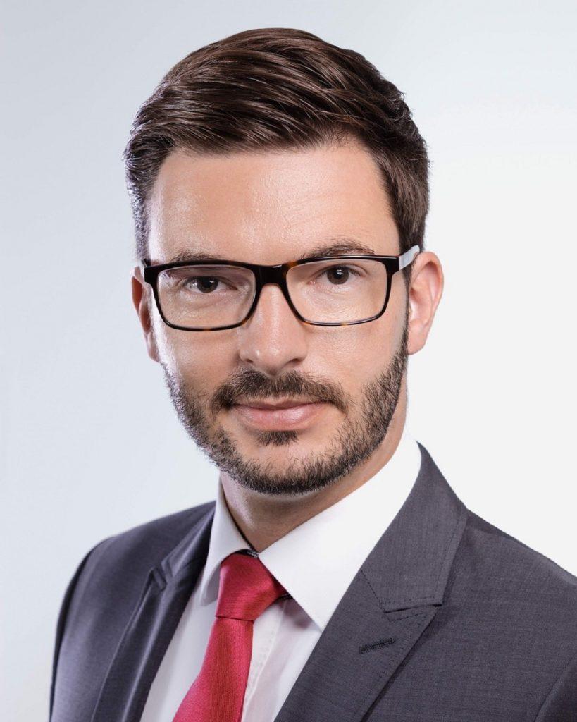 MoneyPark St. Gallen Philipp Weissmann