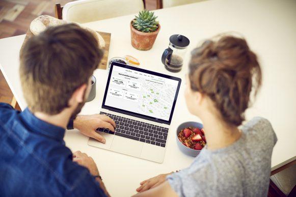 MoneyPark lance une plateforme immobilière big data publique et gratuite
