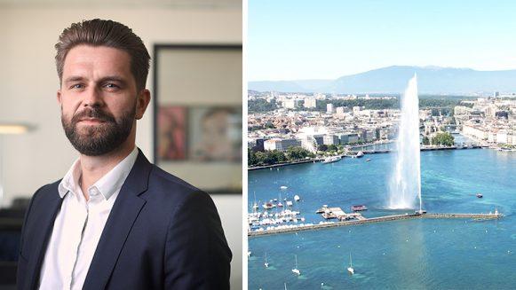 Tour de Suisse MoneyPark à Genève : nouveaux domaines d'expertise et nouvelle organisation
