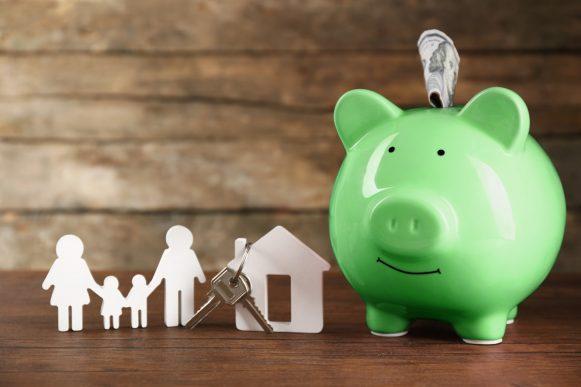 Taux hypothécaires: des économies record dans un environnement de taux bas