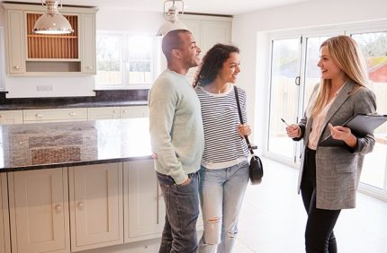 Recrutement experts immobiliers