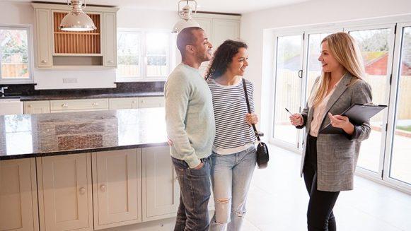 Rejoignez notre équipe Real Estate en pleine expansion