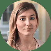 Yulia Sarafannikova