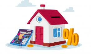 MoneyPark Hypothekenrechner