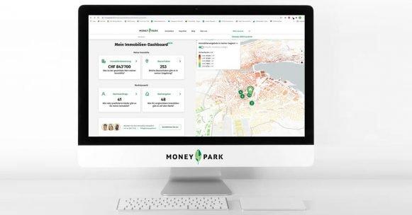 Immobilien verstehen, finden, finanzieren & verkaufen – gebündelte Kompetenz auf einer einzigen Plattform
