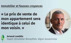 Arnaud Lamblin - Fausse croyance MPRE