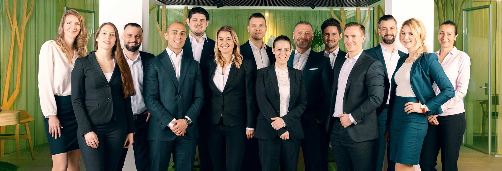 Das MoneyPark Team